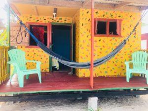 little corn island hotel