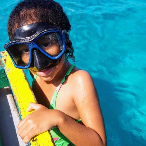Graces cool spot LCI Nicaragua activity snorkeling